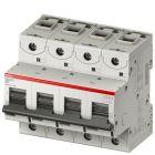 DC Circuit Breaker 1200V 20A | 4 Pole DC Circuit Breaker