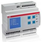 Anti Islanding Grid Protection Relay | ROCOF Protection | CM-UFD.M33