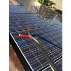 Solar Safety Check | Solar Panel Cleaning