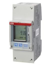 AC Energy Meter 63A 1P | Pulse Output