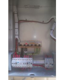 Meter Box Upgrade 1 Phase | Switchboard Upgrade
