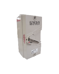 Isolator 3P 32A 6kA C