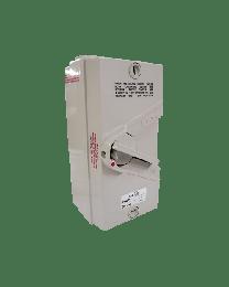 Isolator 25A 6kA C