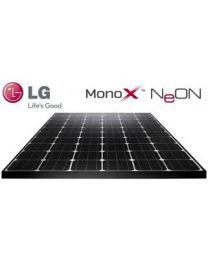 LG Solar Panels 320W Neon (after STC)