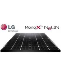 LG Solar Panels | LG NeON 2