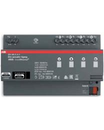 Free@Home Dimmer Module 4CH 80VA | DA-M-0.4.1