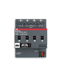 Free@Home Output Module 4CH 16A | SA-M-0.4.1