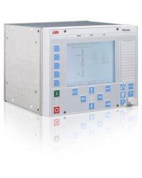 Grid Protection Relay | ABB REG630