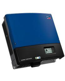 SMA Inverter STP 20000 | SMA Solar Inverter