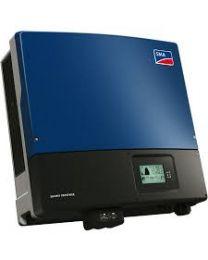 SMA Inverter STP20000 | SMA Solar Inverter
