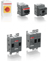 Solar DC Isolator | ABB DC Isolator | OTDCP32SA22