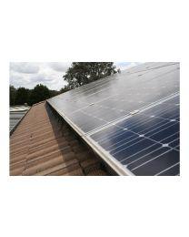 Solar Vermin Proofing   Possum Guard