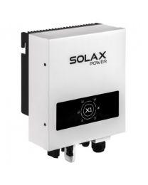 Solis 1.5kW Inverter | SOLIS-MINI-1500-4G)