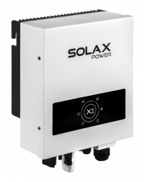 SolaX 2kW Inverter | X1 Mini 2