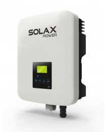 SolaX 5kW Inverter | X1 Boost 5