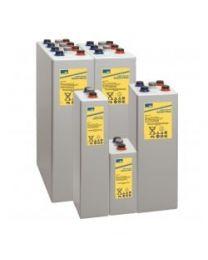 12.6kWhr Storage | 48V 440AH GEL Battery