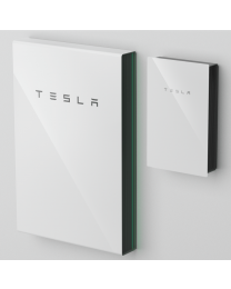 Tesla Powerwall 2 | Backup Gateway