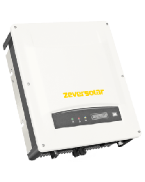Zeversolar Inverter 15000TLC | Eversol Inverter