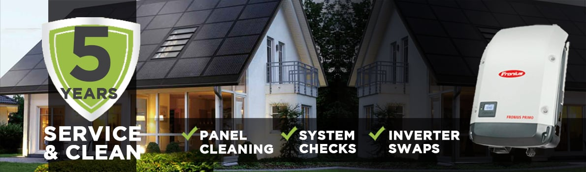 Solar Service and Repairs