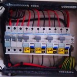 Switchboards and Metering