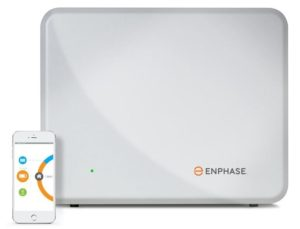 Enphase AC Battery 1.2kWhr | Enphase Storage