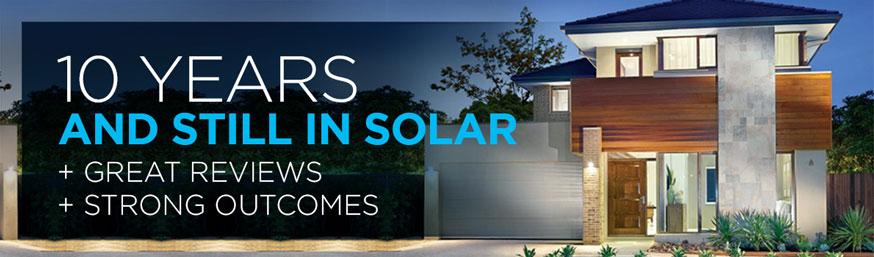 Solar PV Brisbane